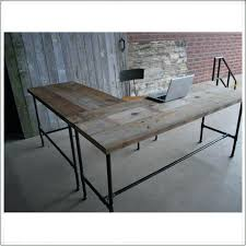 Reclaimed Wood Desk Reclaimed Wood Office Desk Uk Reclaimed Wood Home Office Desk