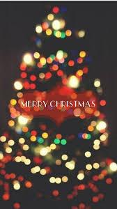 christmas lights iphone backgrounds u2013 happy holidays