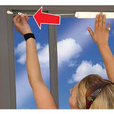 Patio Door Closer Automatic Sliding Glass Door Closer Handballtunisie Org
