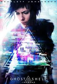 ghost in the shell movie review 2017 roger ebert