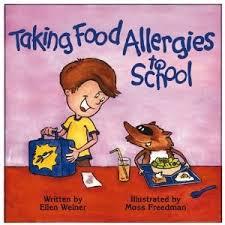 14 children u0027s books food allergy images nut