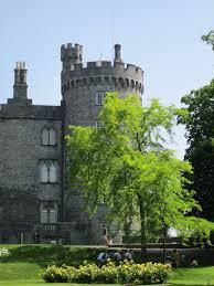 adventures through irish country