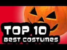 Awesome Homemade Halloween Costume Ideas Top 10 Best Homemade Halloween Costumes Cool Ideas Youtube
