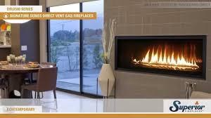 linear direct vent gas fireplace 42 breathtaking decor plus