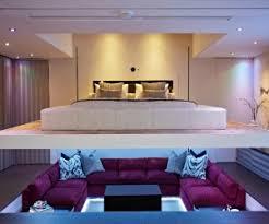 technology at home interior design ideas