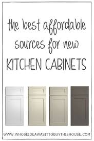 best kitchen cabinets for the money best kitchen cabinets for the money design inspiration within