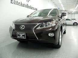lexus rx 350 used engine 2015 used lexus rx 350 rx350 awd at elite auto brokers serving