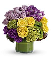 flowers for find suitable flowers for your recipient s personality teleflora