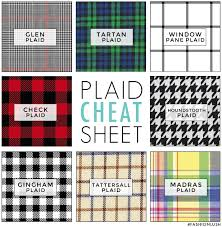 plaid vs tartan houndstooth dogstooth hound s tooth 04 patterns commercial use