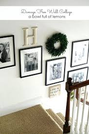 Mesmerizing Stairwell Decorating Ideas Phenomenal Stairwell