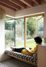 Home Windows Design Pictures by Best 25 Corner Windows Ideas On Pinterest Corner Window Seats