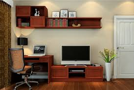 Desk For Computer And Tv Organizing Furniture Wall Mounted Tv Cabinet Home Decor Insights