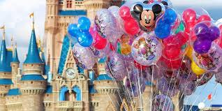 Seeking Balloon Cast How To Do Disney A Guide By A Former Cast Member