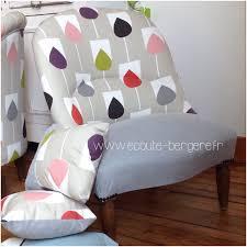 tissu pour fauteuil crapaud tapissier 77 galerie photo ecoute bergere tapissier d u0027ameublement