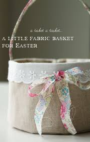 38 easy easter basket tutorials to make free templates tip junkie