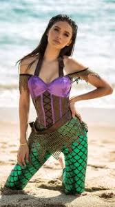 Mermaid Halloween Costumes Mermaid Costume Mermaid Costume Mermaid Costume
