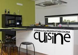 stickers pour meubles de cuisine autocollant de décoration murale pour la cuisine un sticker pour
