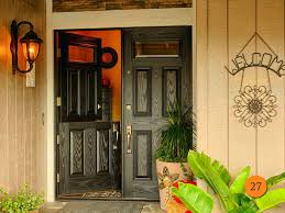 Entry Door Colors by How To Choose A Front Door Color Todays Entry Doors