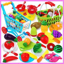 jeux de simulation de cuisine maison de bébé jeux de simulation imitation cuisine panier jouets