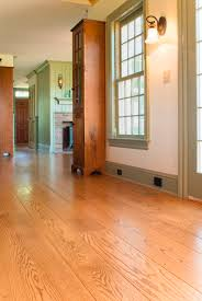why plank length matters in wood flooring