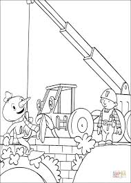 spud bob and lofty coloring page free printable coloring pages