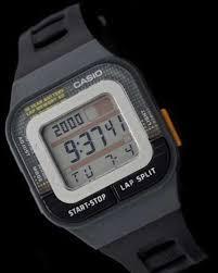 Jam Tangan Casio jam tangan casio sdb 100 1a original trans market arloji