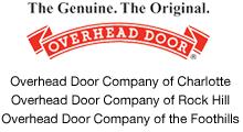 Overhead Door Corporation About Overhead Door Company Of