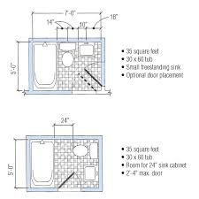5 x 5 bathroom floor plan victoriana magazine bathroom design
