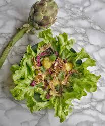 cuisiner l artichaud comment cuisiner l artichaut 3 recettes végétales et saines