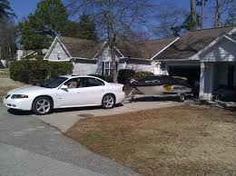 towing with honda accord any 1 tow there boat with a car seadoo forums