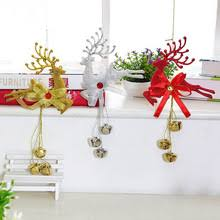 Large Christmas Bells Decorations by Online Get Cheap Large Plastic Christmas Ornaments Aliexpress Com