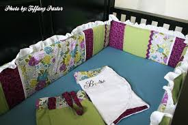 Vera Bradley Twin Comforter Vera Bradley Crib Bedding Sets Baby Crib Design Inspiration