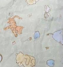disney winnie the pooh u0026 friends novelty nursery bedding ebay