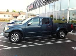 2011 Nissan Frontier Roof Rack by Crew Cab Long Beds Are Not Ugly Page 39 Nissan Frontier Forum