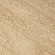 Laminate Flooring V Groove Krono Original Vario 12mm Light Varnished Oak Laminate Flooring