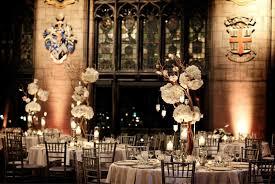 Manzanita Branches Centerpieces Wedding Flowers By Scarlet Petal Florist Chicago Il Modern Chic