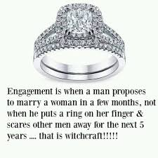Engagement Meme - is there a such thing as being engaged too long madamenoire