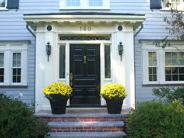 green front door colors front door for brick house green s design home cool blue s good