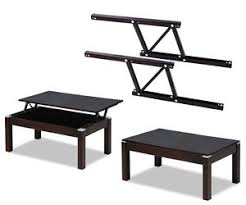 Coffee Tables That Lift Up Lift Up Top Coffee Table Desk Sofa Tea Table Lifting Mechanism