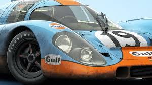 porsche 917 coupe more information