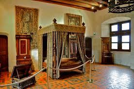 chambre des m iers chamb y chateau d amboise indre et loire chambre du roi henri ii just