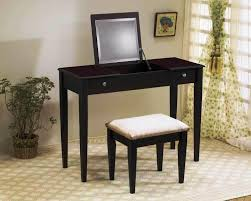 Black Vanity Table Ikea Black Vanity Table Ikea Decor Homes Vintage Black Makeup