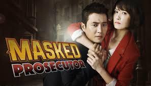 Masked Prosecutor (2015) episode 1