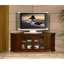 Corner Tv Cabinet For Flat Screens Stand U2013 Furniture Depot