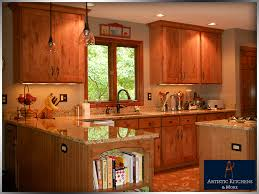 Refacing Cabinets Versus Getting New Cabinets Artistic Kitchens - Kitchen cabinets marietta ga