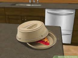Where To Get Used Kitchen Cabinets The 5 Best Ways To Get Rid Of Roaches Wikihow