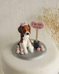 wedding cake topper with dog wedding cakes wedding cake topper with dogs designs ideas 2018