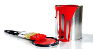 Red Paint by Paint The Farm U2013 Farm At Prophetstown