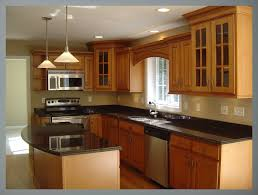 kitchen colors with medium brown cabinets kitchen colors with light brown cabinets and with black