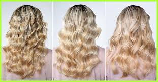Hair Types by Different Types Of Curls Curly Hair Type Guide